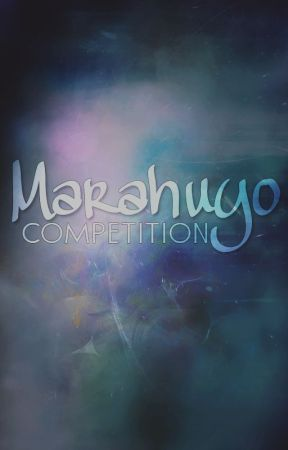 Marahuyo Competition - ENDED by etherealcontests