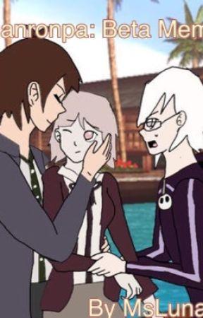 Danganronpa: Beta Memories (Beta! Hajime/Chiaki/Nagito