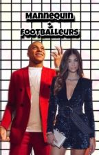 Mannequin + footballeur // With Kylian Mbappé by iamfoot