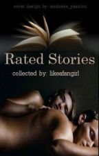 Rated Stories by likeafangirl