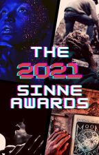 The Sinne Awards | [CLOSED FOR JUDGING] by minimxmist