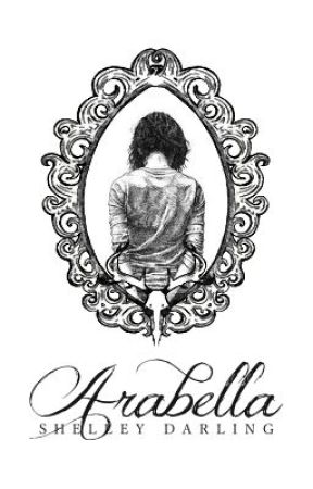 Arabella by yorktea