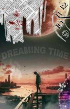 Dreaming Time by diePsychotherapeutin