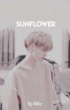Sunflower {Mark Tuan} by DalvieCurtis