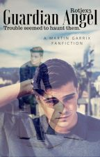 Guardian Angel - Martin Garrix || On Hold || by rotjex3