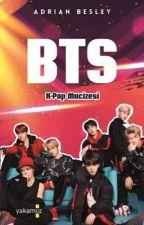BTS K-Pop Mucizesi by MelikeJikook