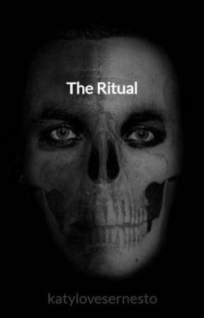 The Ritual by katylovesernesto