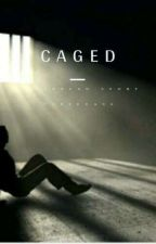 Caged by vebecca06