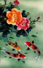 Thương ngư - Tân Di Ổ by pikeman1
