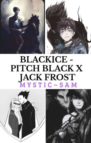 Pitch Black Jack
