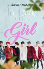 Imagina con BTS -In love with a girl by PARKMIN0001