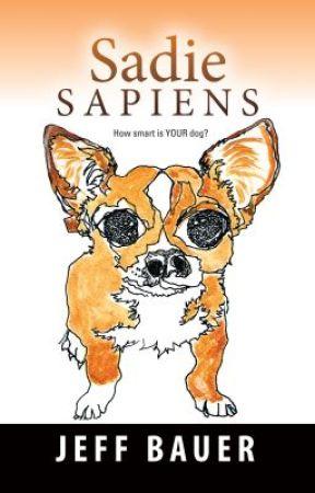 Sadie Sapiens by JeffBauer