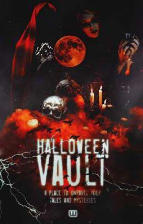Halloween vault  ハロウィーンの金庫 by AmbassadorsJP