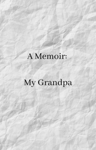 Memoir by MiniMoxx