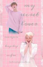 ~•°My Secret Lover°•~ knj×ksj by horrorfragment