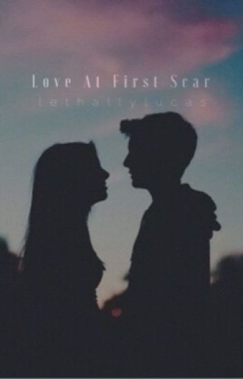 Love At First Scar || Luke Hemmings AU