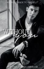 Without You | Shawn Mendes by mrsgabriellee
