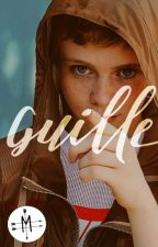 Guille by miraclau