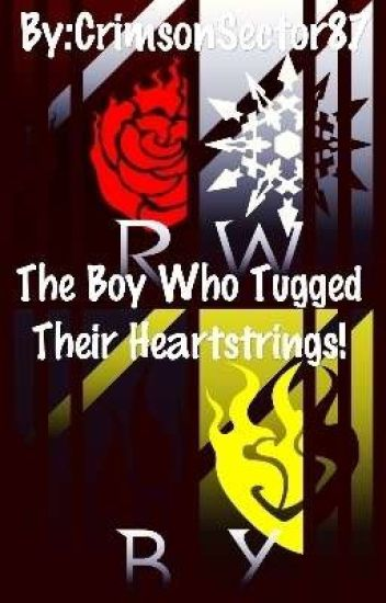 The Boy Who Tugged Their Heartstrings:Abused RWBY x Abused