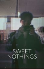 SWEET NOTHINGS • jjp by -FIREWORKPJY