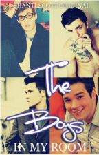 The Boys In My Room. (Gay Romance) by SweezyBreezy
