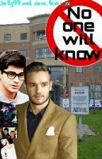 No one will know (Ziam ff - Student/Teacher) by Ziam_4ever_xx