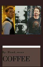 Coffee│Stony [Editando] by Blxxd_Mxxn