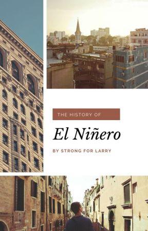 El Niñero [Mpreg] PRÓXIMAMENTE by Strong_For_Larry