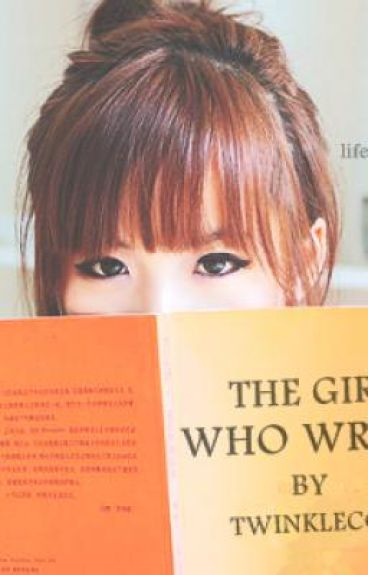 The Girl Who Wrote
