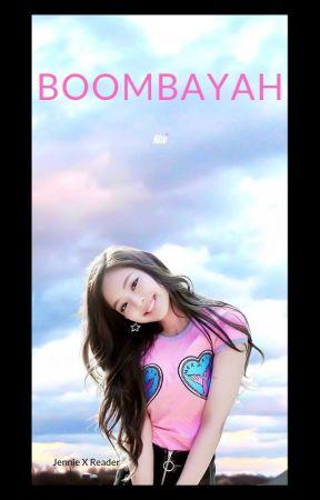 Boombayah by IzzyZ613