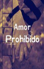 amor prohibido by PauChocolate