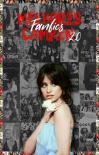 Melhores fanfics Camren que eu já li 2.0 by Alana_Cabello