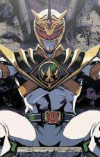 Issei El Regreso Del Ranger Mas Poderoso by DragoNightRed