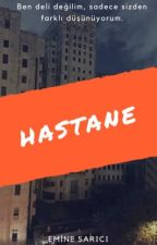 HASTANE by eminesarici