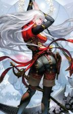 Valkyria Gamer Chronicles  by Dracula117