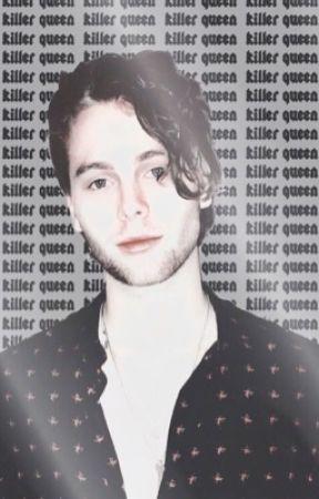Killer Queen  E2 9e B5 5 Seconds Of Summer Imagines