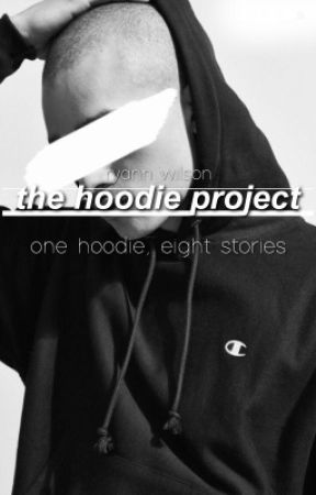 the hoodie project by glossierr