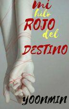 Mi Hilo Rojo Del  Destino¿Park Jimin? by ParkMinLover1993