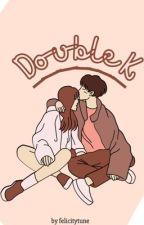 Double K by vouzkdlin_
