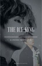 The Ice King | Vkook by casuallyreading