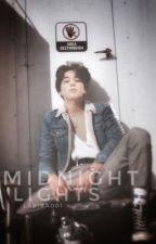 Midnight Lights / Keimin by labiba001