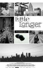 Little Longer ( Dayrol) by limnsbiazin_