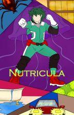 Nutricula by ChrysanthosAO3
