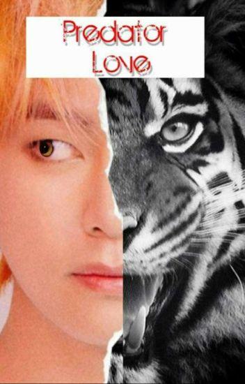 Predator Love 🐯 (Taejin)