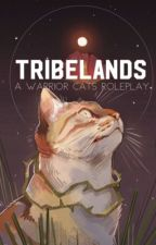 TRIBELANDS by BreadSteaks
