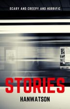 Urban Legends and Creepy Stories by HanWatson