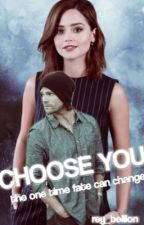 Choose You // Sam Winchester by rey_bellion