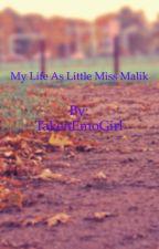 The life as Little Malik by TakenEmoGirl