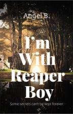 I'm With Emo Boy  [ Boyxboy ] by YouSelfCenteredTwat