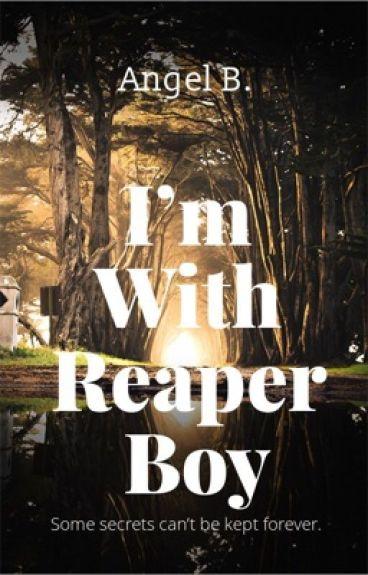 I'm With Emo Boy  [ Boyxboy ]